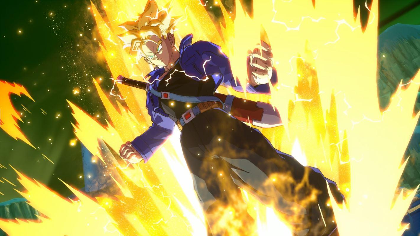 Dragon Ball FighterZ | Jeu Xbox One