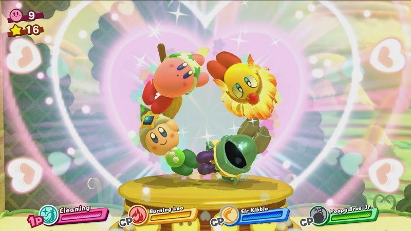 Kirby Star Allies | Nintendo Switch