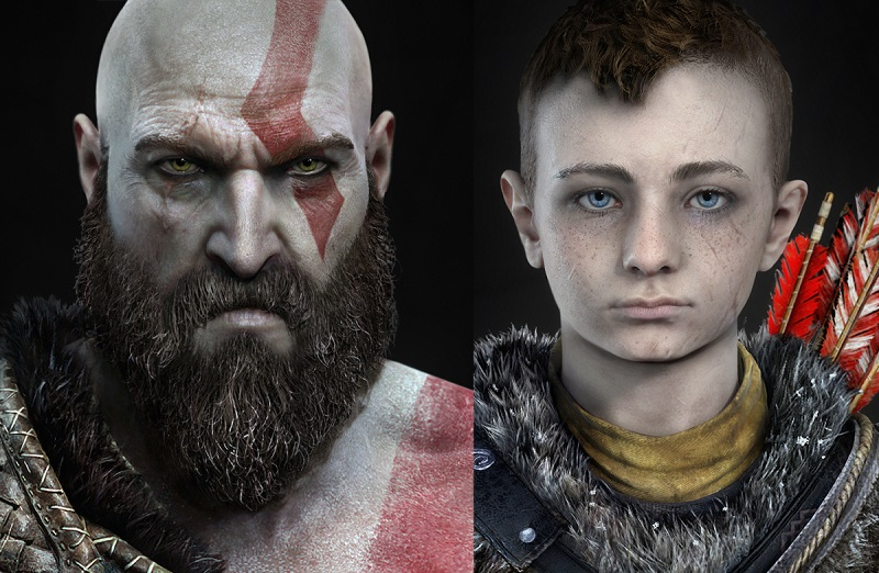God Of War | Playstation 4