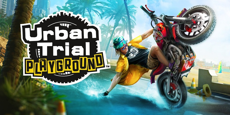Urgan Trial Playground | Jeu Nintendo Switch