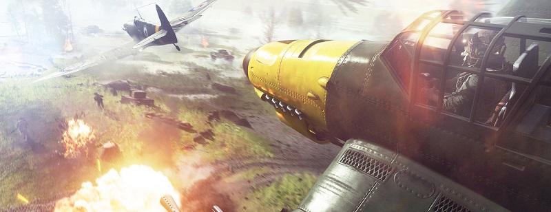 Battlefield V | Jeux PS4