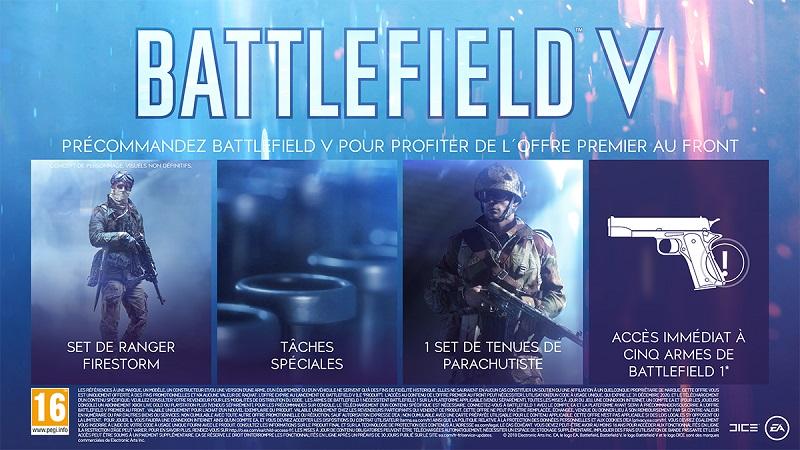 Battlefield 5 | Auchan