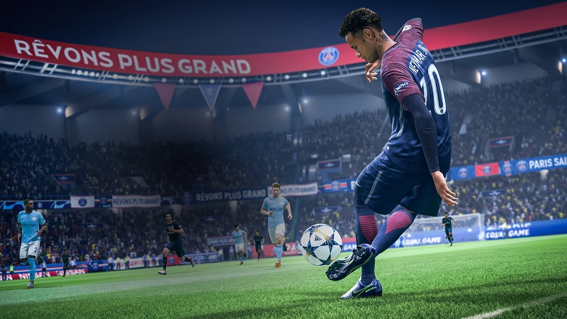 FIFA 19 Neymar | Auchan