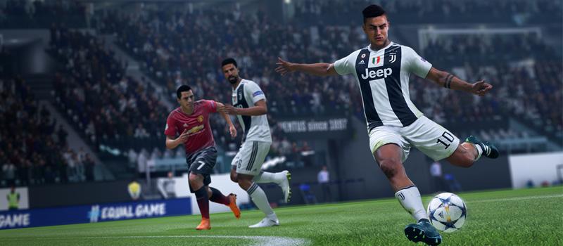 FIFA 19 | Auchan