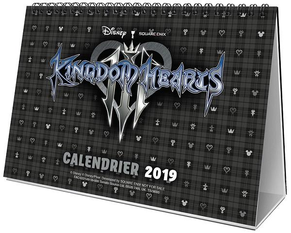 Kingdom Hearts 3 | Auchan