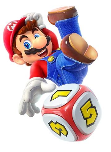 Super Mario Party   Auchan