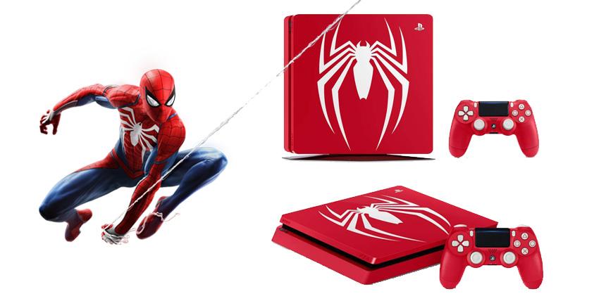 Marvel's Spider-Man | Auchan
