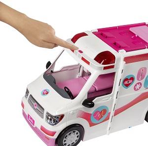 jouets / vehicule medical 2