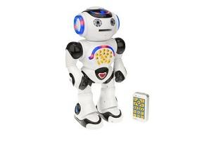JOUETS / ROBOT POWERMAN LEXIBOOK 2
