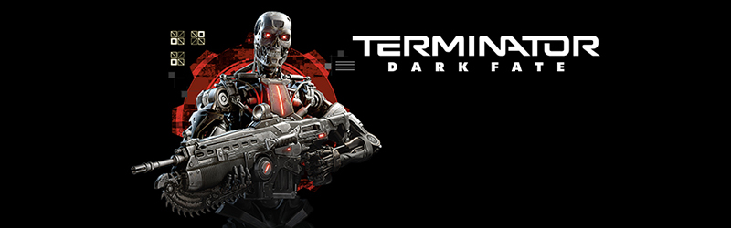 Gears 5 Terminator | Auchan