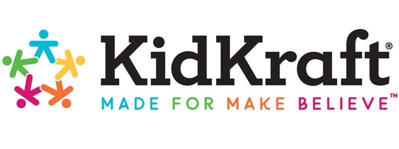 Bannière logo kidkraft