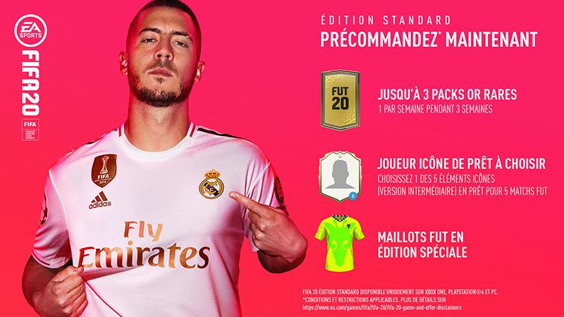 FIFA 20 | Auchan