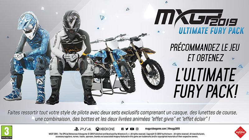 MXGP 2019 | Auchan