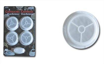 accessoires electromenager a50913 dosettes souples pour. Black Bedroom Furniture Sets. Home Design Ideas