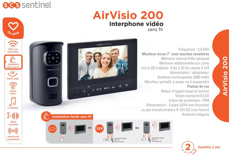 Fiche produit PVS0009