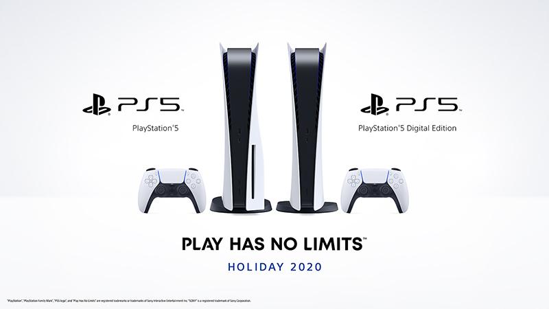 Console PS5 Standard et digitale | Auchan