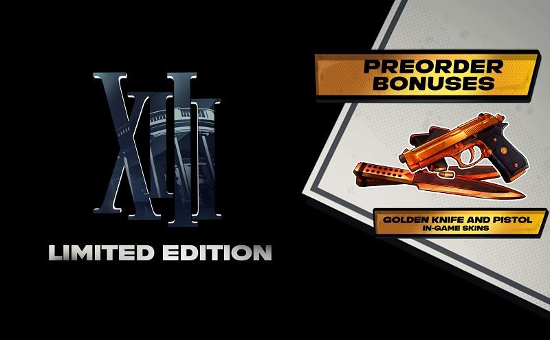XIII Remastered | Auchan