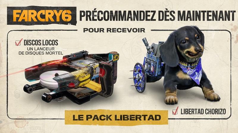 Far Cry 6 | Auchan