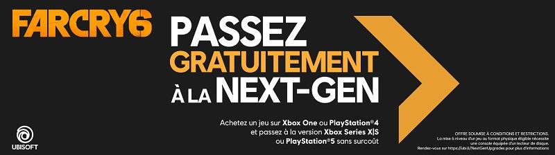 Next Gen Far Cry 6 | Auchan
