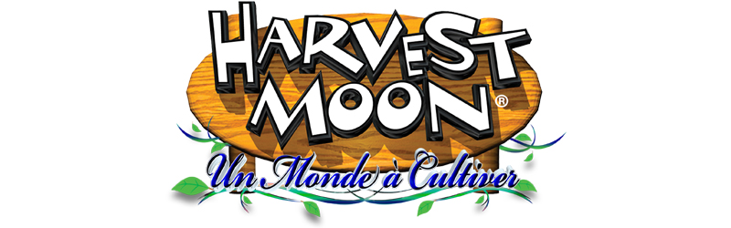 Harvest Moon | Auchan