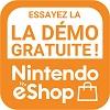 Demo Nintendo Eshop | Auchan