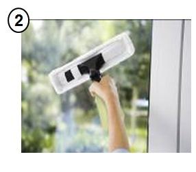 accessoires entretien rm503 nettoyant vitres concentr 4 x. Black Bedroom Furniture Sets. Home Design Ideas