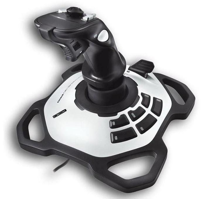 Joystick gaming PC LOGITECH Extreme 3D Pro S