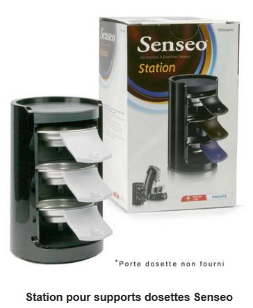 accessoires electromenager hd7009 01 station pour. Black Bedroom Furniture Sets. Home Design Ideas