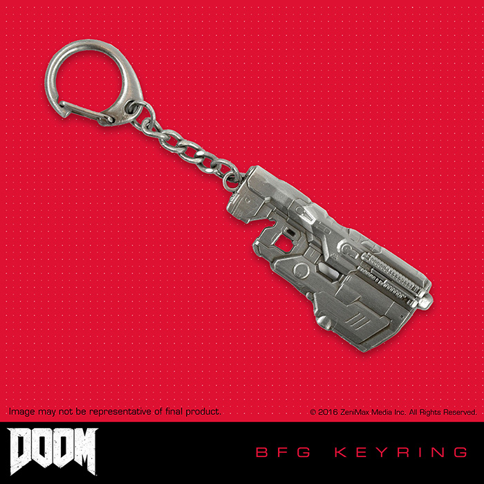 Bonus de précommande Doom 2