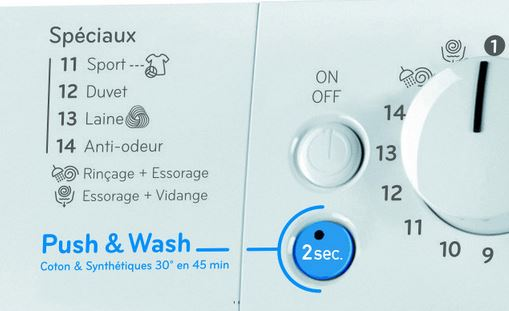 Odeur lave linge top charming mauvaise odeur lave linge jpg with odeur lave linge awesome - Mauvaise odeur linge apres lavage ...