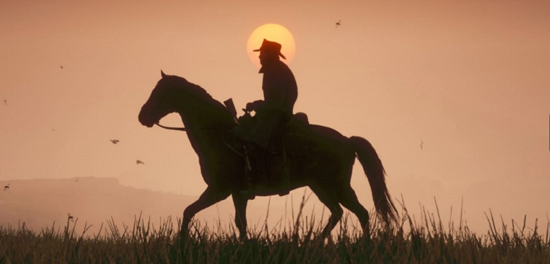 Red Dead Redemption 2 | Rockstar Games